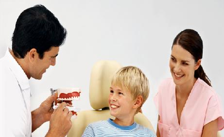 Using Reviews to Get an Experienced Dentist