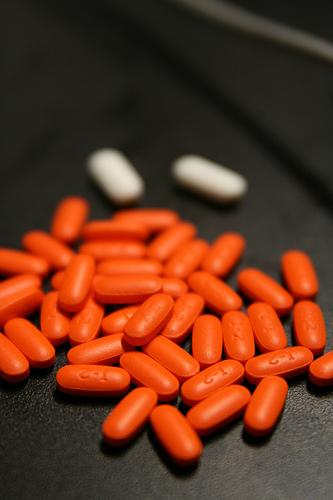 Migraines-medicines