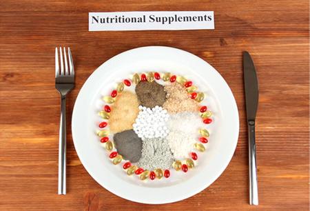 Liquid Nutritional Supplements