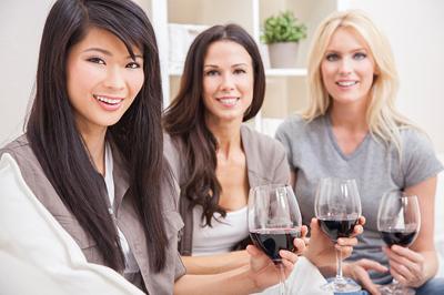 wine drink
