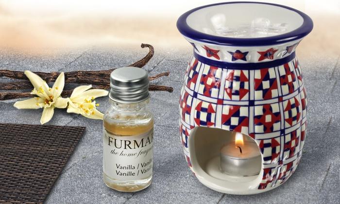 Aromatherapy Scent