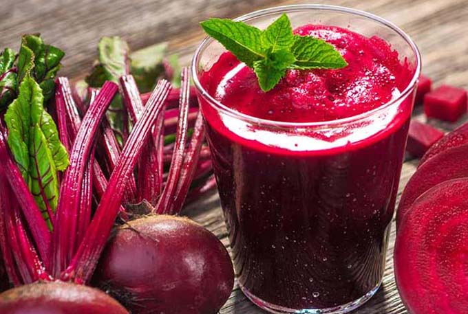 Beetroot – Natural Benefits and Uses