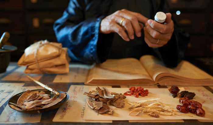 Foods With Heat Chinese Medicine
