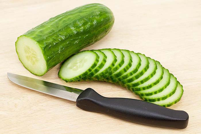 Cucumber – Natural Benefits and Uses