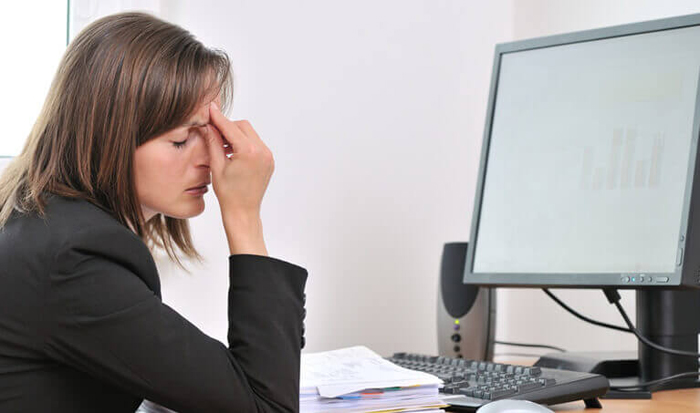 Eye Strain – Causes, Symptoms And Home Treatment