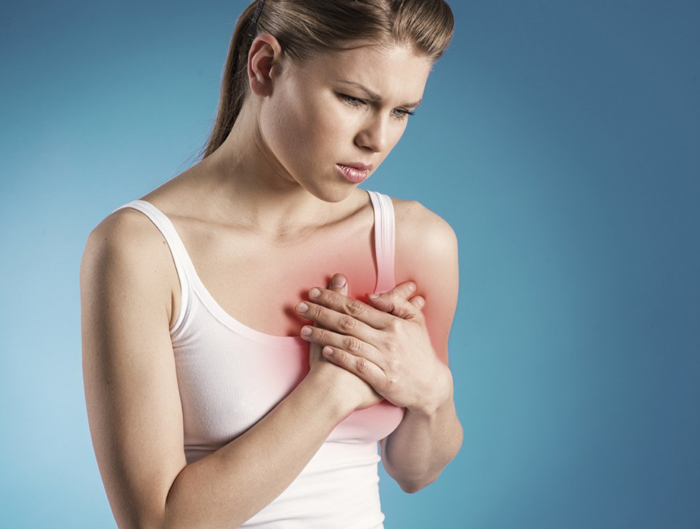 Fibrocystic Breasts Disease
