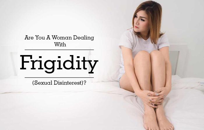 Frigidity