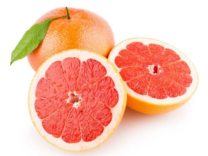 Grapefruit – Natural Benefits and Curative Properties