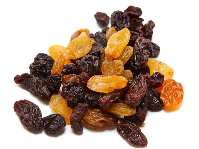 Raisins – Natural Benefits and Uses