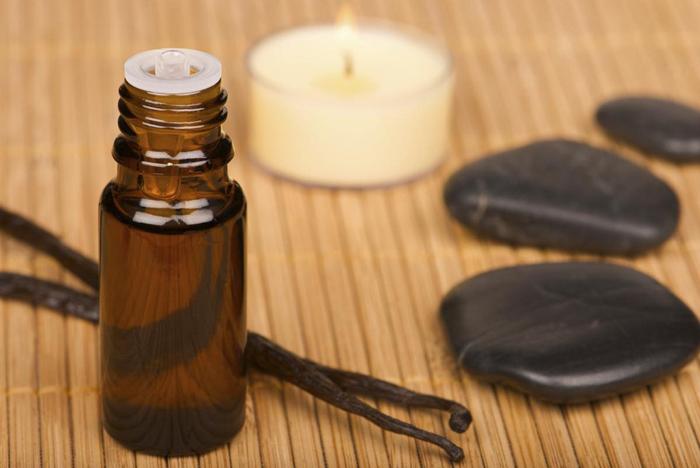 Vanilla Aromatherapy