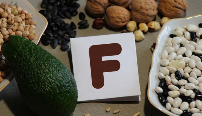 Vitamin F (Fatty acids)