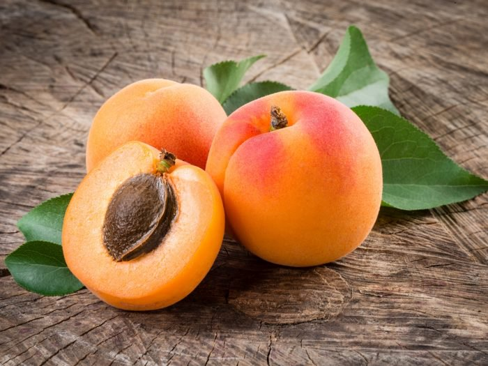 Apricot – Natural Benefits and Curative Properties