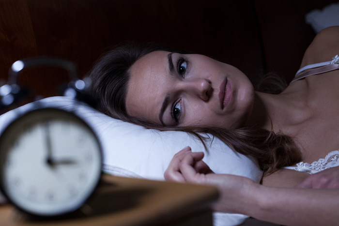 aromatherapy for insomnia