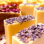 Aromatherapy Soaps