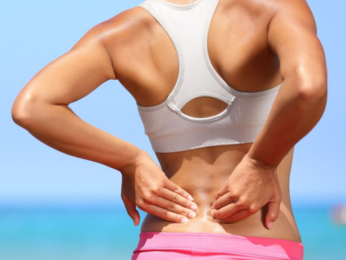 5 Home Remedies To Relieve Backache