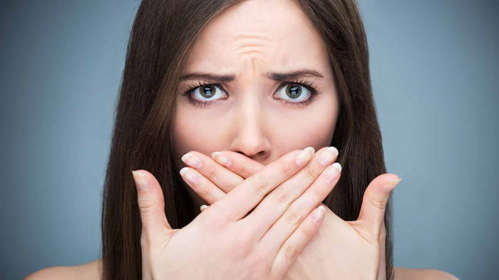 4 Top Home Remedies For Bad Breath (Halitosis)