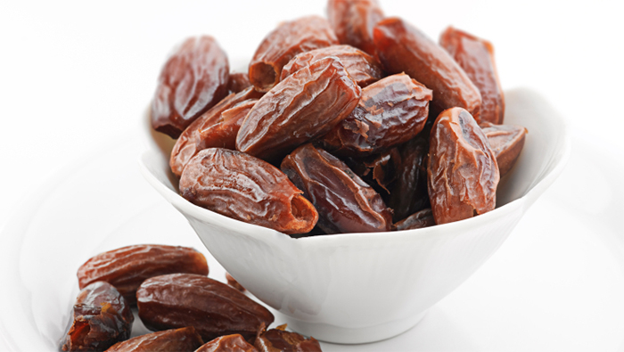Dates – Natural Benefits and Curative Properties