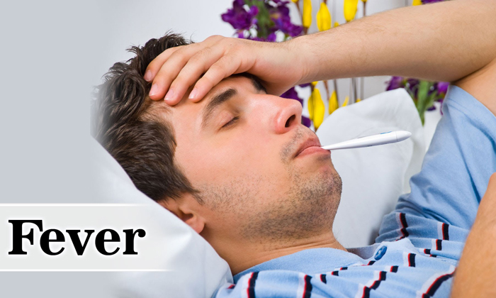 Fever Treatment, Causes & Home Remedies