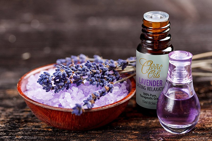 Lavender Oil Uses & Benefits