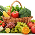 Healthiest Fruits and Vegetables