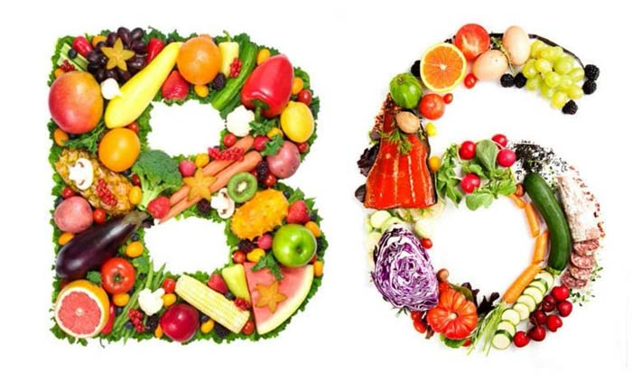 Vitamin B6 (Pyridoxine)- Benefits, Deficiency Symptoms And Food Sources