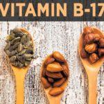 Vitamin B17