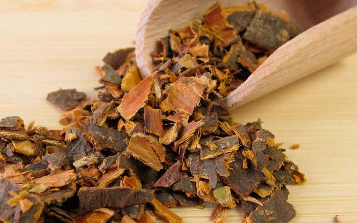 Buckthorn Herb