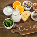 Calcium – Benefits, Deficiency Symptoms And Food Sources