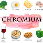 Chromium – Benefits, Deficiency Symptoms And Food Sources
