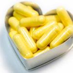 Blood Pressure Homemade Herbal Capsules