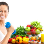 Good Health Through Diet and Exercising