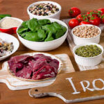 Iron – Benefits, Deficiency Symptoms And Food Sources