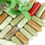 Memory Retention Homemade Herbal Capsules