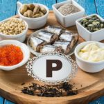 Phosphorus – Benefits, Deficiency Symptoms And Food Sources