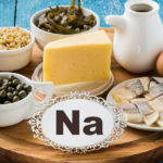 Sodium – Benefits, Deficiency Symptoms And Food Sources