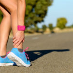 Ankle Synovitis