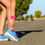 Ankle Synovitis