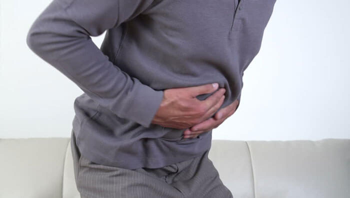 First Aid Treatment For Abdominal Pain
