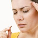 First Aid Treatment For Headaches